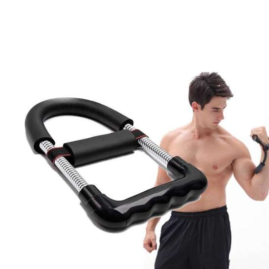 Wrist Exerciser Hand Strengtheners Wrist and Forearm Strengthening Grip...