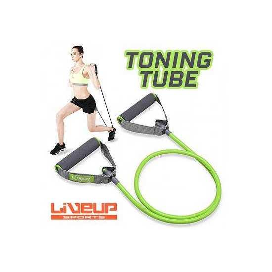 Liveup Sports Toning Tube  LS3201-TP