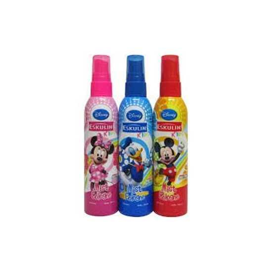 Kids Mist Cologne Disney 100Ml (PACK OF 3)