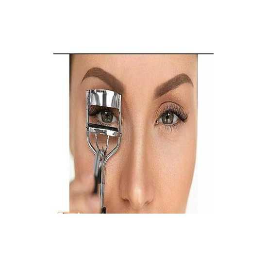 Eyelash Curler - Silver