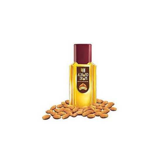 Almond Drops Hair Oil - 100Ml