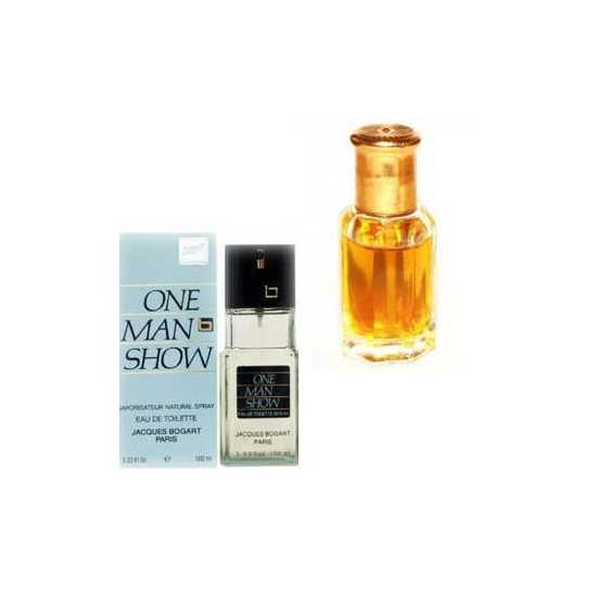 ONE MAN SHOW  Attar - 12ml