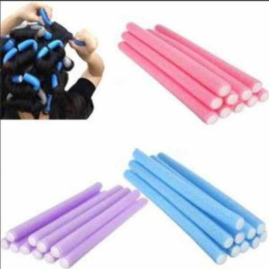 Flexible Curling & Rolling Rods (SMALL)