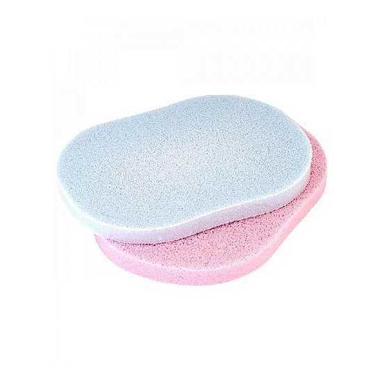 Pack Of 2 - Facial Soft Sponge