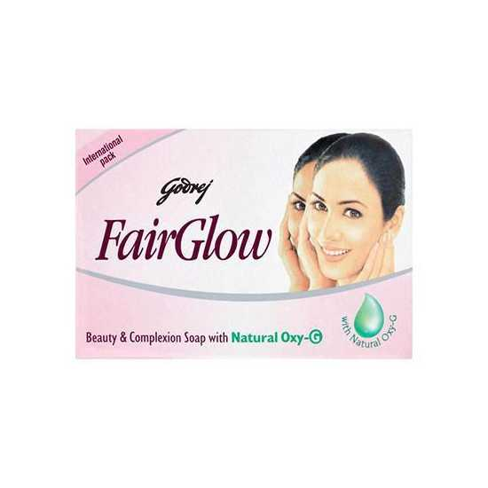 Soap Beauty & Complexion Soap with Natural Oxy Fair Glow
