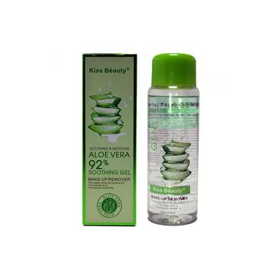Make up Remover With aloe vera