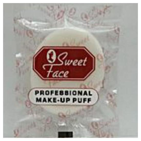 Professional Make Up Puff