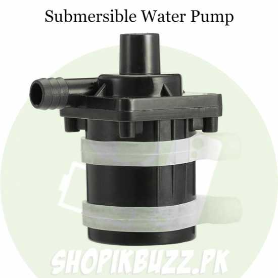 12V DC Mini Submersible Pump Water Pump Shopikbuzz