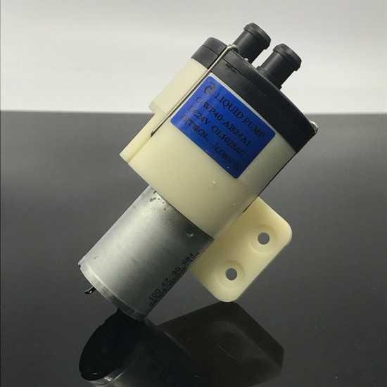 Suction Pump Diaphragm Pump 12v DC Water Pump & Air Pump