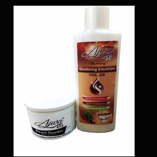 Ajwa skin polish set Parlor pack