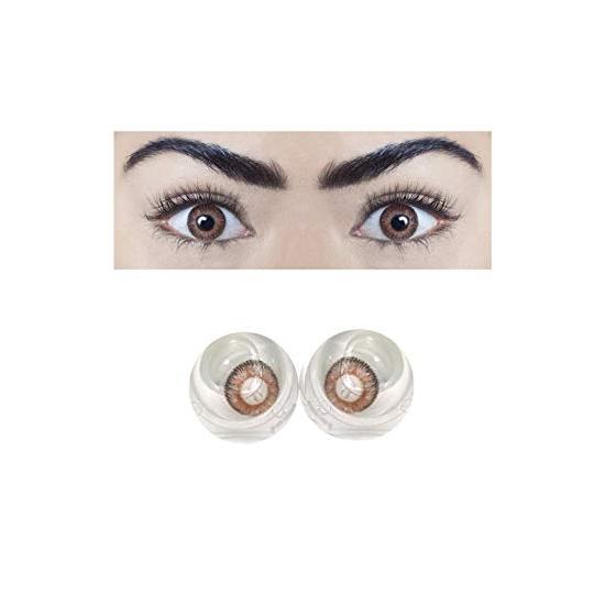 Daily Wear Eye Contact Lens
