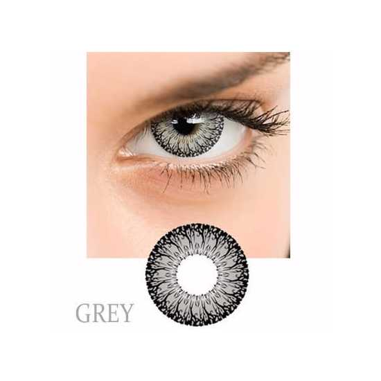 Party Wear Contact Lenses With Solution and Kit