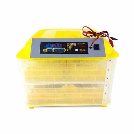 96 Egg Fully Automatic Incubator Digital Hatchery Machine