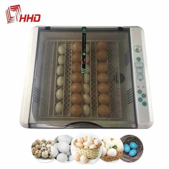 HHD 36 Egg Fully Automatic Incubator Digital Hatchery Machine