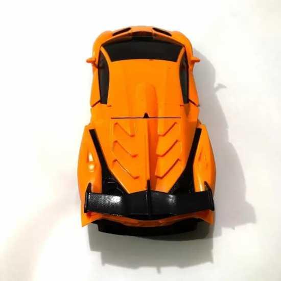 Remote Control Transformer / Deformation Car Robot Toy