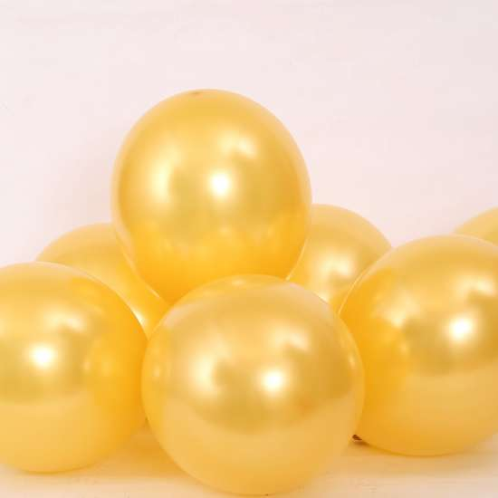 PACK OF 20 LATEX BALLOONS