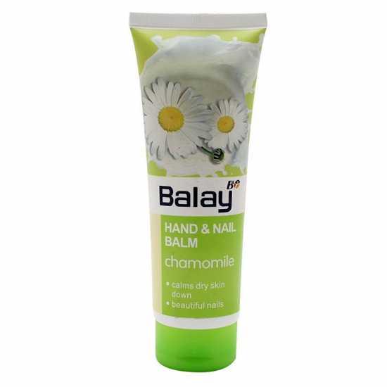 Hand and Nail Balm (Chamomile) - 125 ml
