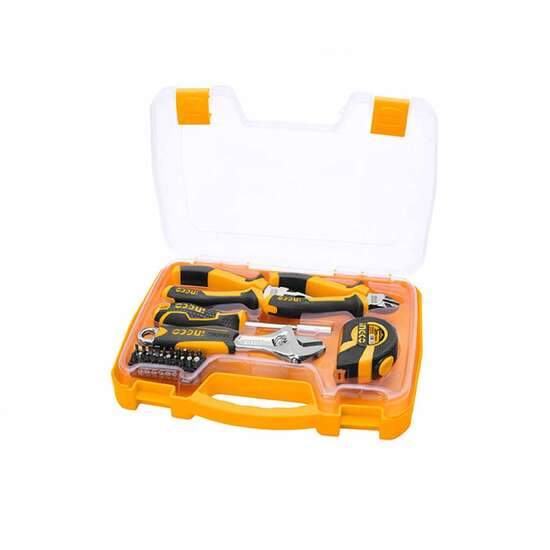 INGCO 25 pcs Hand tools set