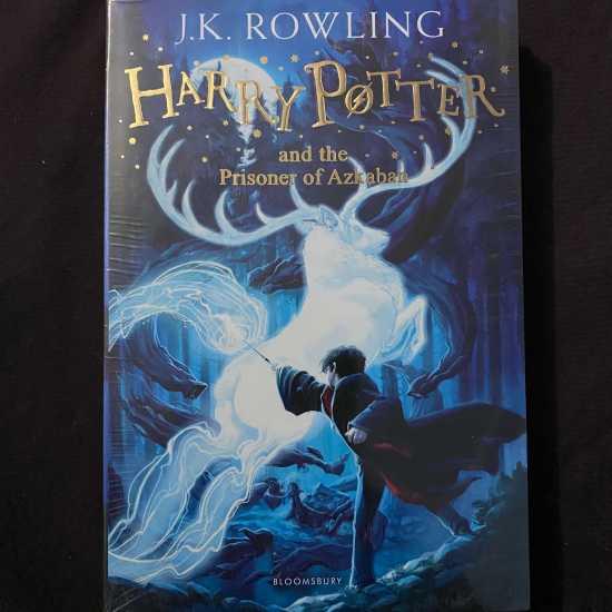 Harry Potter and the Prisoner of Azkaban (Original)