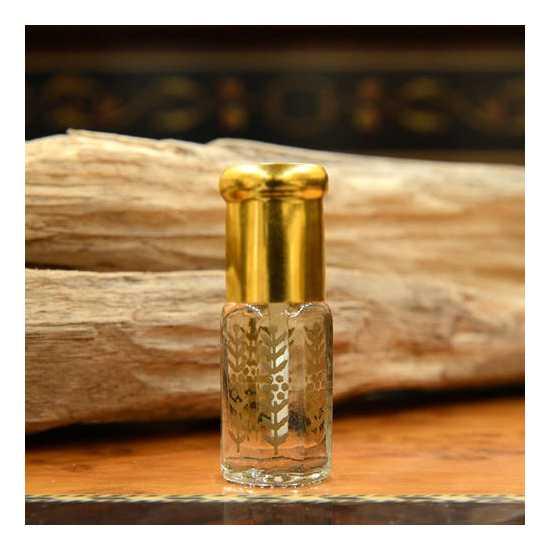 Attar perfume SHAMA TUL ANBR 3 Masha