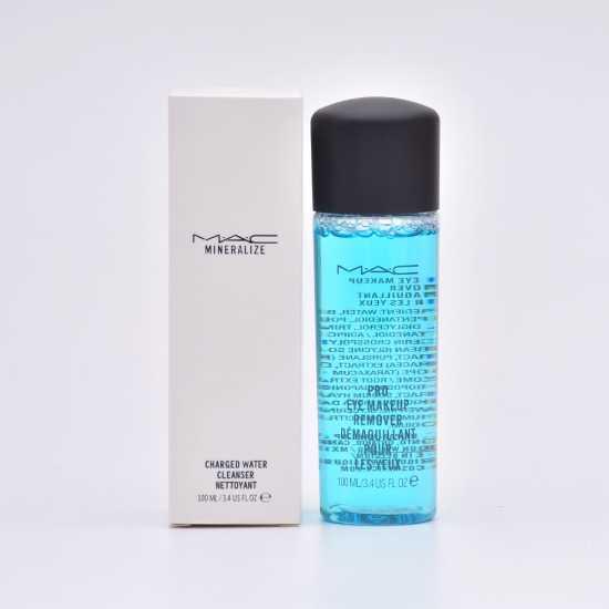 Make up Remover- MC Nail Polish Remover- A+ Quality- 100ml