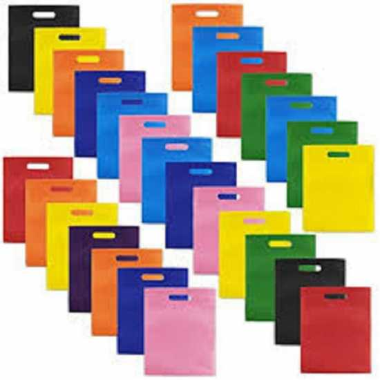 PACK OF 10 SHOPING BAG