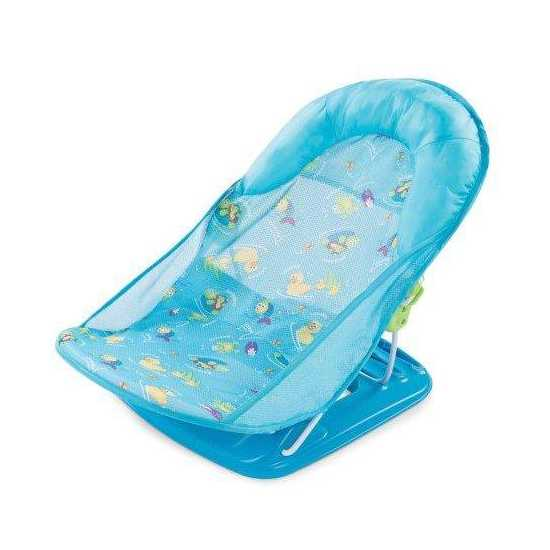 Best Quality Baby Care Infant Deluxe Baby Bather Specially designed for New...