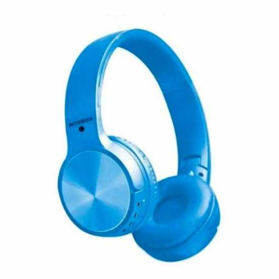 P802 - WIRELESS SOLID BASS STEREO HEADSET