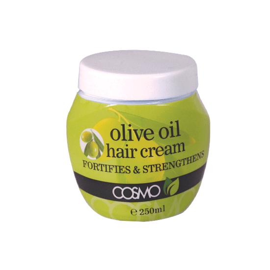 Cosmo Olive Hair Cream 250ml