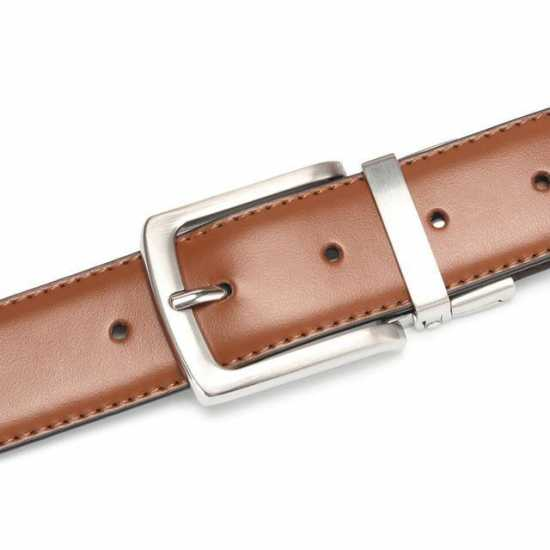 Mens stylish Synthetic leather belt for some extra Look