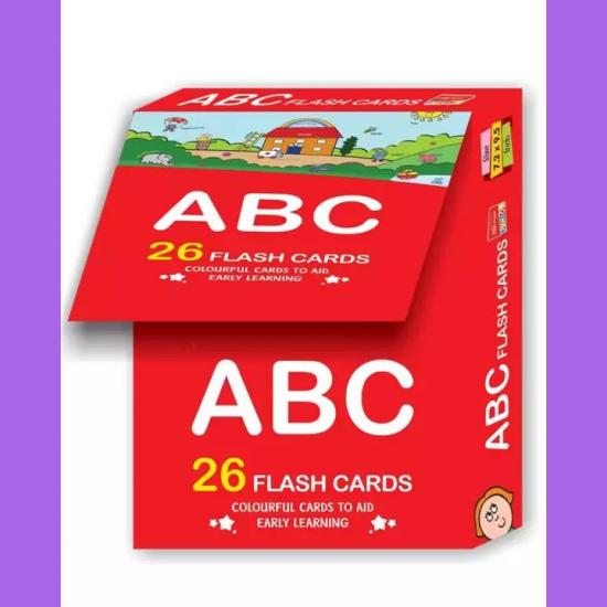 FLASH CARDS 1pcs price