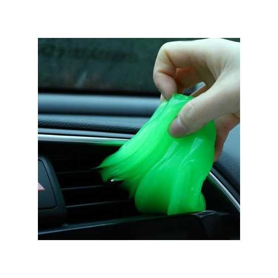 Computer Keyboard Cleaner Car Cleaning Glue Magic Washing Mud Dust Remover...