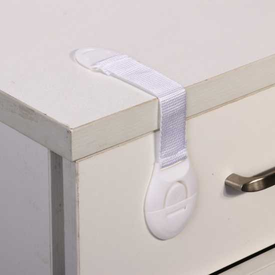 Child Safety Locks For Drawers, Doors And Refrigerators Child Safety Locks...