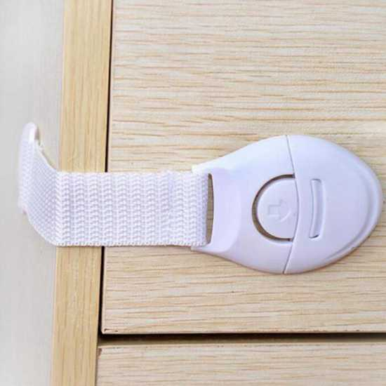 New 2020 Child Safety Locks For Drawers, Doors And Refrigerators Child Safety...