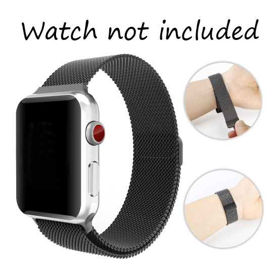 band for smart watch Magnetic Chain.Magnetic  Strap for...