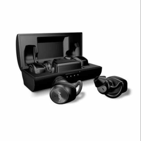 Newest NIA NB710 Wireless Bluetooth 5.0 TWS HIFI In-ear Sports Earphone...
