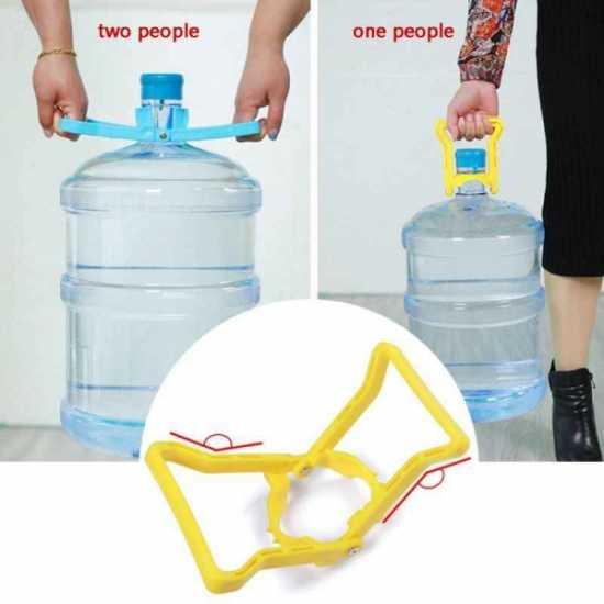 19 Liter Water Bottle Handle / Double Side Bottle Lifter