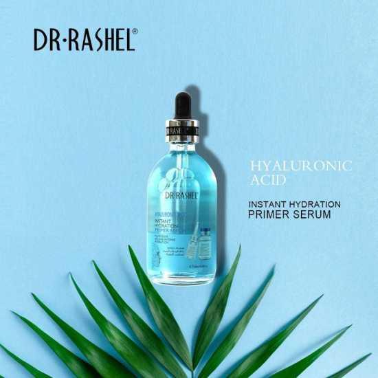 DR.RASHEL Hyaluronic Acid Moisturizing Muscle Base Primer Serum DRL-1494