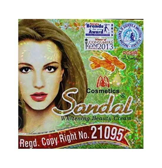 Sandal Cream Original