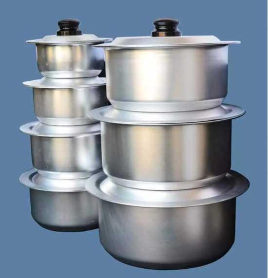 Sonex Cooking Pot-Anodize