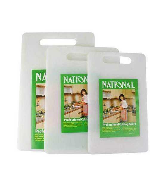 National Chopping Board /Cutting Board Small