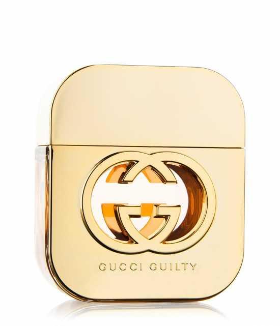 Guilty Branded perfume For Women - EDT 75 ml