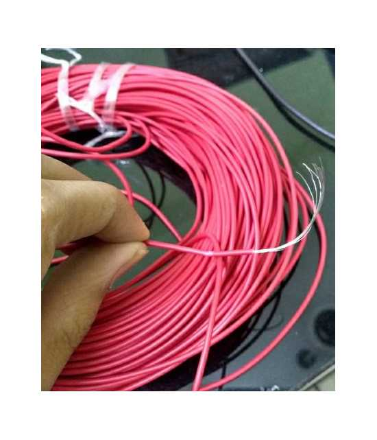 1pcs Connection Wire bundle for DIY Project & Circuit Hook up wire pack
