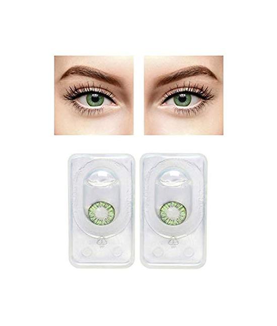 Eye Lens--color lens