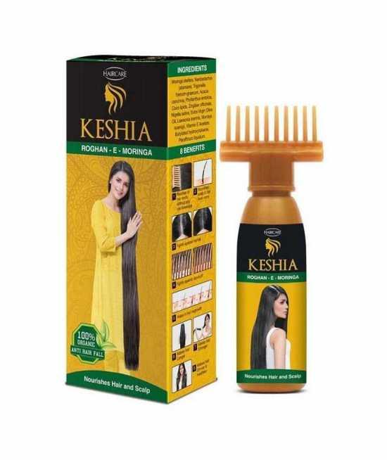 Hair Oil Keshia- 120ml