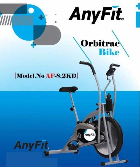 Orbitrack Air Bike Exercise Bike AF-8.2 KD