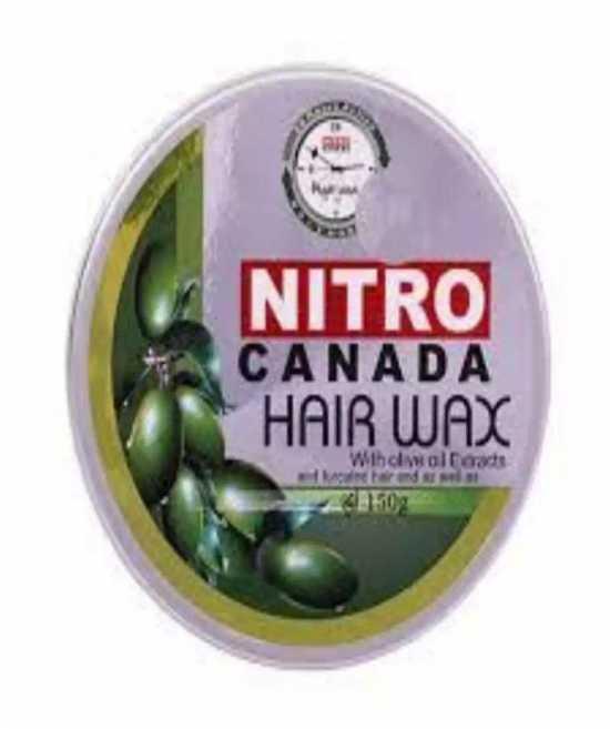 Hair Wax. Nitro Canada Hair Wax.