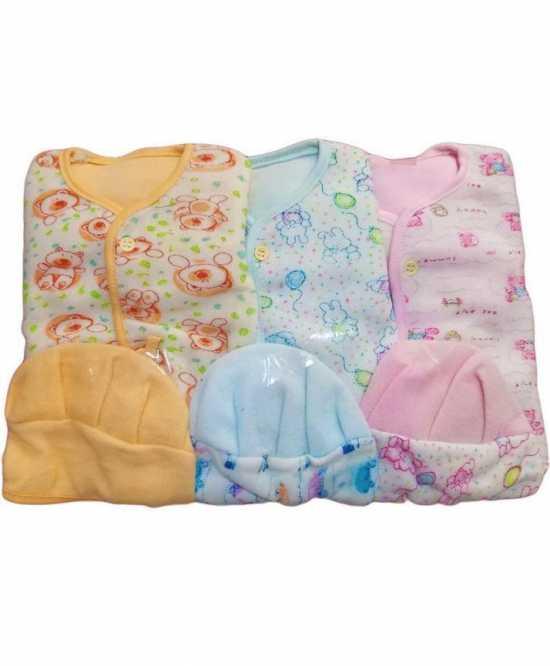 New Born baby dress(Multi colors)