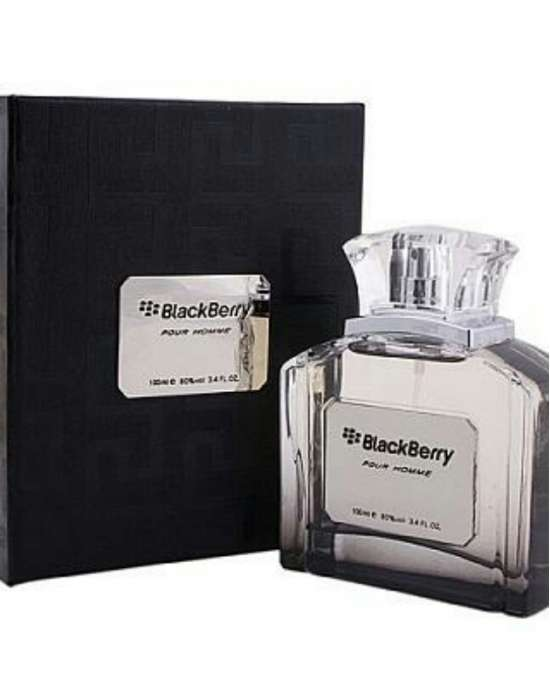 BLACK BERRY PERFUME FOR MEN -EDT-100 ML