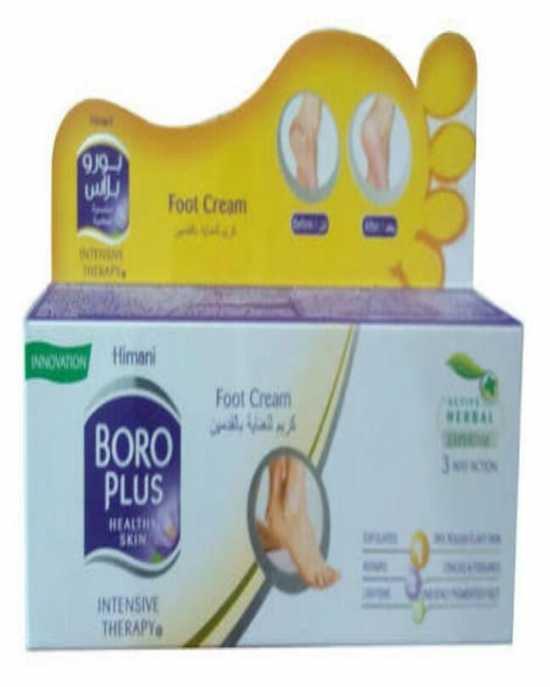 Foot Cream - 50Ml